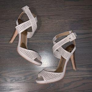Beautiful Brazilian Leather Heels!